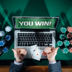 Online Casino Games Offer Unlimited Fun and Unlimited
