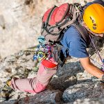 List of Some Must Have Rock Climbing Equipment