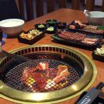 Try Gyu Kaku in Singapore for Japanese BBQ buffet!