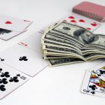 What are the variety of different rewards offered at the online gambling site?