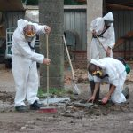 What are the risks of choosing the wrong asbestos consultant?