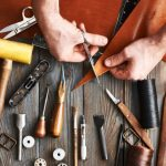 Get the clear idea about About the Leather Craft Singapore