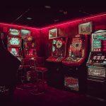 สล็อต, one of the best Casino Games.