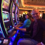 Playing slots online for real money